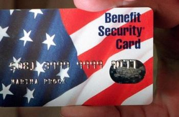 Check Tennessee EBT Card Balance