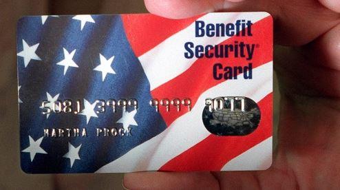 Check Tennessee EBT Card Balance