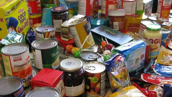 Food Banks Near Me National And Local Food Banks Locations