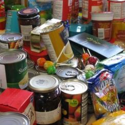 National and Local Food Banks Locations