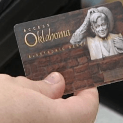 EBT Oklahoma Payment Schedule