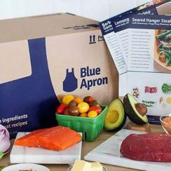 Does Blue Apron accept EBT