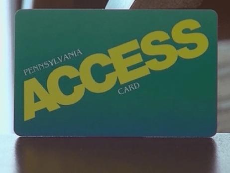 Pennsylvania EBT Card Balance