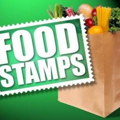 Emergency Food Stamps