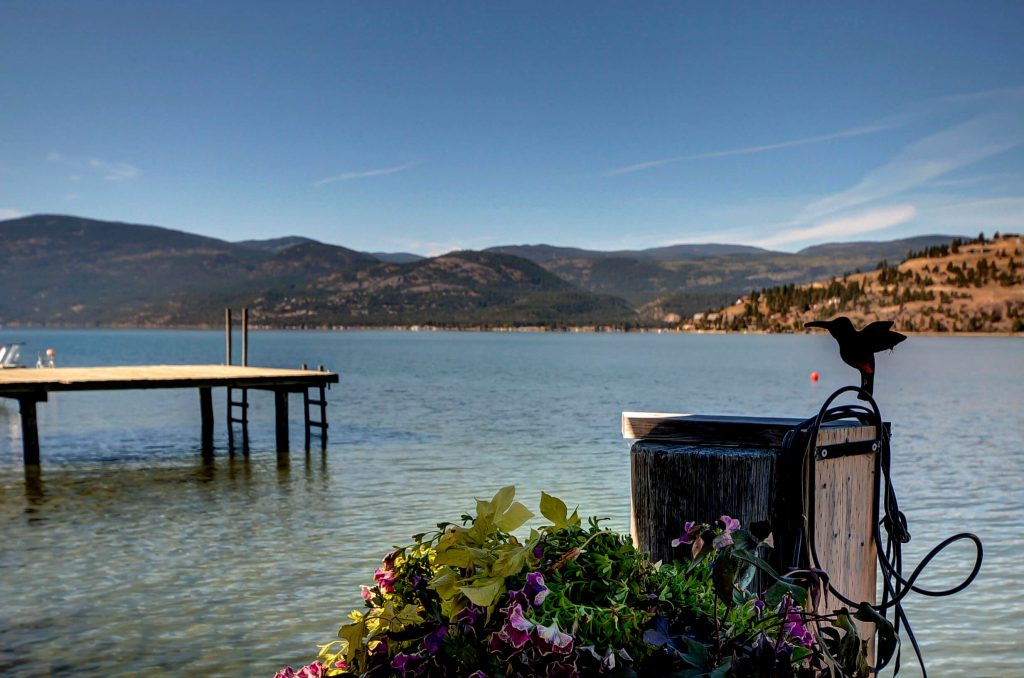 kelowna community and lifestyle