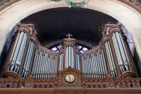 Hommage à Suzanne Chaisemartin, organiste honoraire de Saint Augustin (1921-2017)