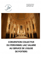 Convention Collective Poitiers