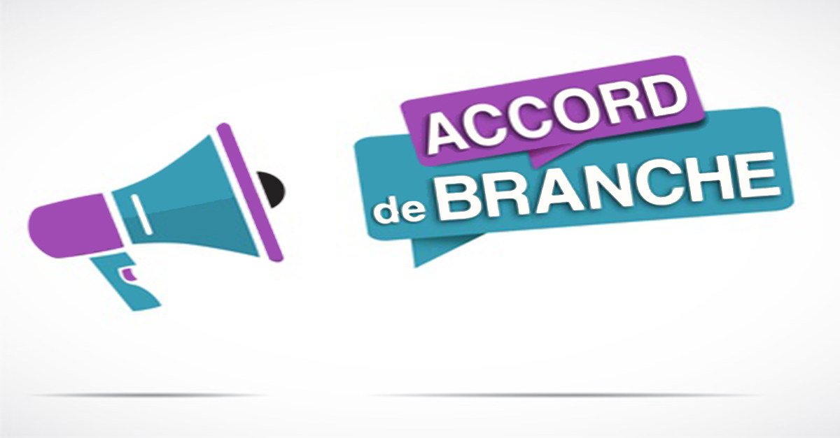 Accord de branche