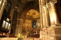 Concours : orgue de choeur, cathédrale de Strasbourg