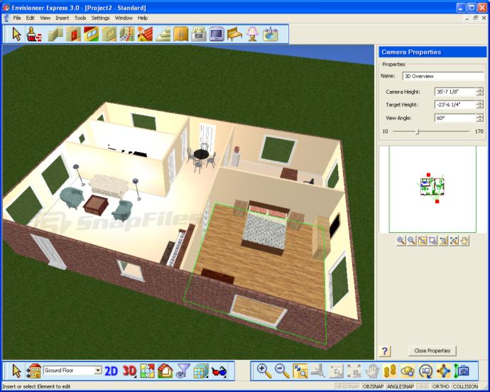 Kitchen Design Software Freeware