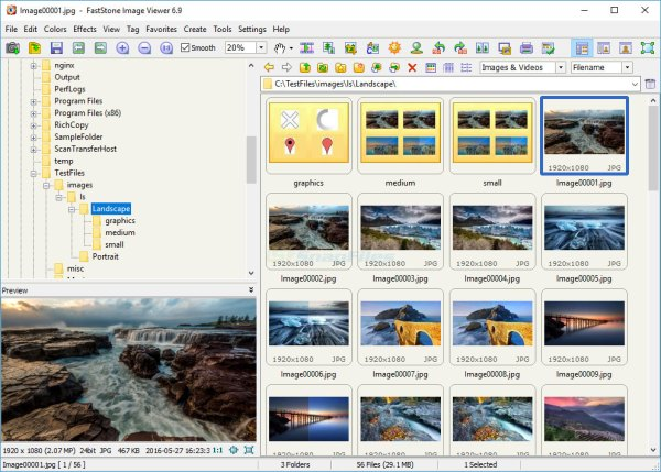 Free Image Viewers - SnapFiles