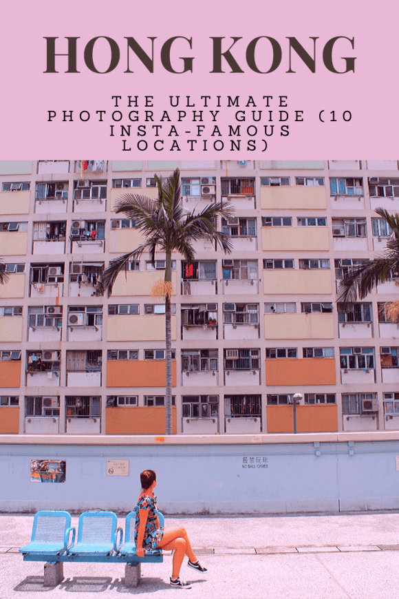 Introducing 10 of what we believe to be the best instagram spots in Hong Kong. Let us help you up your instagram game in the cosmopolitan Hong Kong!
