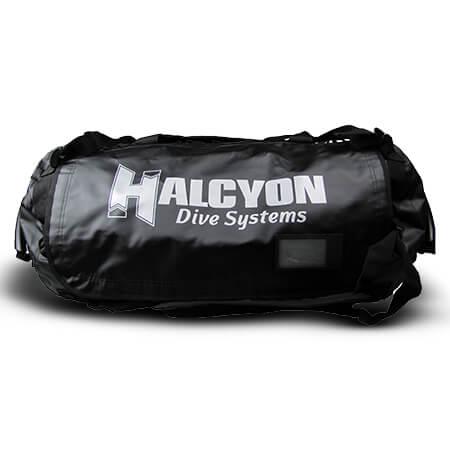 תיק Halcyon Expedition