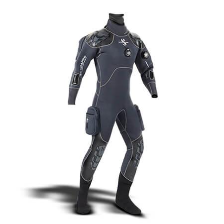חליפה יבשה everdry 4 pro