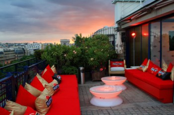 Beautiful Terrazza Martini Firenze Contemporary - Amazing Design ...