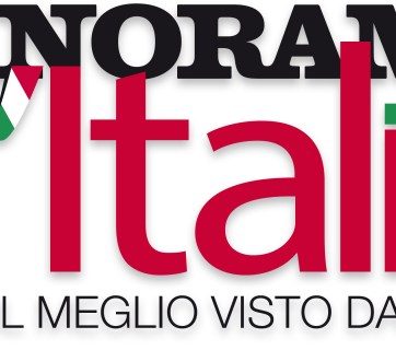 panorama d'italia cover