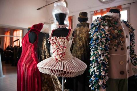 Scuole di moda ecco le pi gettonate in italia snap for Accademie di moda milano