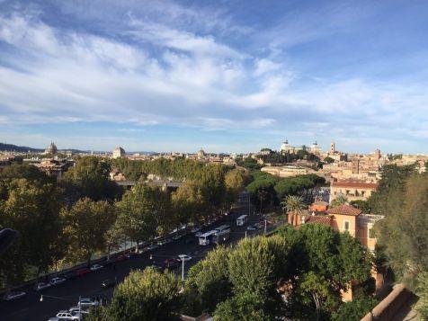vedute di Roma