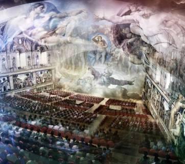 Secrets of the Sistine Chapel