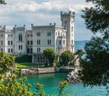 castelli più belli