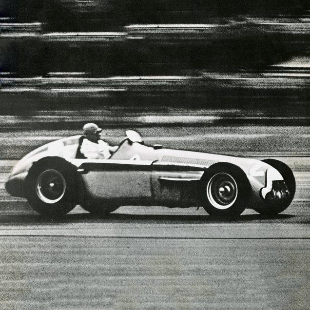 Alfa Romeo in Formula 1