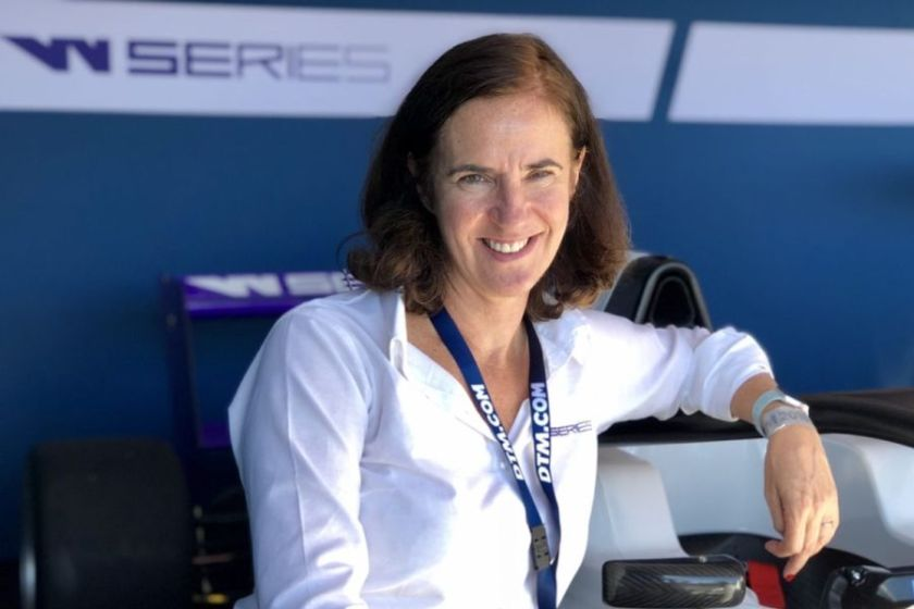 Muir difende la Ferrari