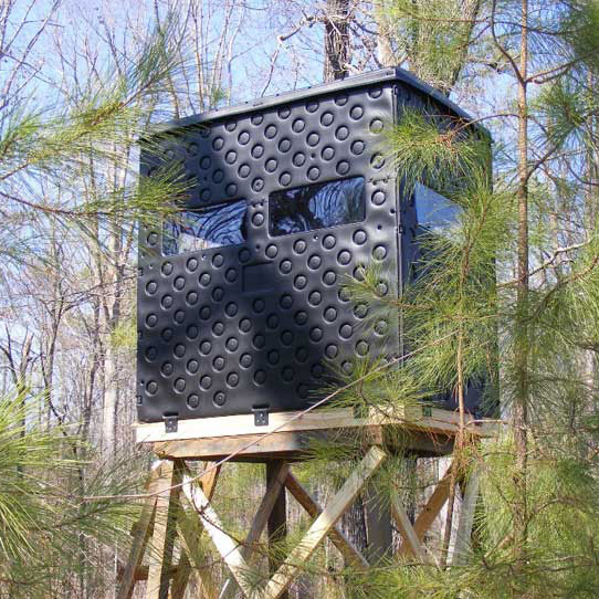 Snap Lock Hunting Blinds By Formex The Next Generation