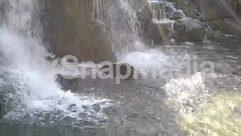 Creek, Hail, Ice, Land, Nature, Ocean, Outdoors, Plant, Rainforest, River, Rock, Scenery, Sea, Sea Waves, Shoreline, Snow, Stream, Tree, Vegetation