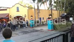 People,Horse Cart,Horse,Hacienda,Crowd,Buggy,Amusement Park