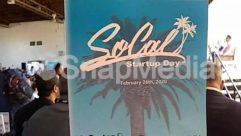 Audience, Classroom, Human, People, Press Conference, SoCal Startup Day, Workshop