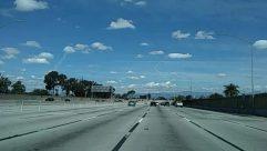 Asphalt, Automobile, Building, Car, City, Freeway, Highway, Metropolis, Road, Tarmac, Town, Transportation, Urban, Vehicle