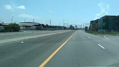 Building, City, Freeway, Highway, Road, Street, Town, Urban