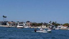 Waterfront, Harbor, Port, Pier, Dock, Water, Vehicle, Transportation, Vessel, Watercraft, Marina, Boat, Human, Person, Building