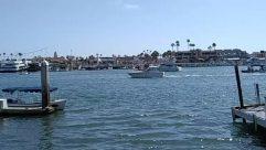 Water, Waterfront, Vehicle, Transportation, Watercraft, Vessel, Boat, Dock, Harbor, Pier, Port, Town, City, Urban, Building