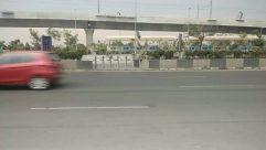 Road, Vehicle, Car, Automobile, Transportation, Truck, Freeway, Airport, Tarmac, Asphalt, Terminal, Overpass, Airport Terminal, Building, Highway