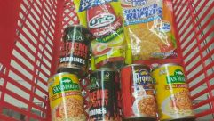 Food,Tin,Snack,Can,Aluminium,Canned Goods,Confectionery,covid-19 easy foods