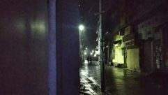 Urban, Building, City, Town, Street, Road, Person, Path, Nature, Metropolis, Outdoors, Alleyway, Alley, Walkway, Pavement