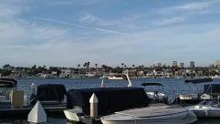 Boat, Transportation, Vehicle, Yacht, Person, Water, Waterfront, Dock, Pier, Port, Watercraft, Marina, Harbor