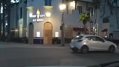 george floyd, Protest, huntington beach, Automobile, Car, Vehicle, Building, Shop, City, Urban, Town