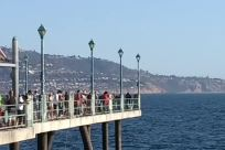Water, Waterfront, Pier, Fishing, Angler, Boardwalk