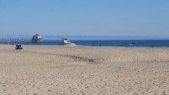 Soil, Sand, Water, Ocean, Sea, Shoreline, Dune, Beach, Coast, Rural, Countryside, Shelter, Building, Waterfront, Pier