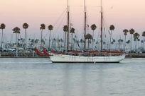 Boat, Vehicle, Water, Waterfront, Marina, Dock, Harbor, Pier, Port, Sailboat, Vessel, Watercraft, Yacht, City, Building