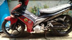 Vehicle, Motorcycle, Wheel, Motor Scooter, Vespa, Moped, Motor, Scooter, Bird, Spoke