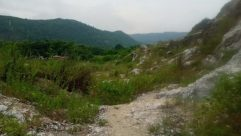 Wilderness, Plant, Vegetation, Path, Road, Trail, Gravel, Dirt Road, Ground, Countryside, Mountain, Rock, Slope, Grass, Hill