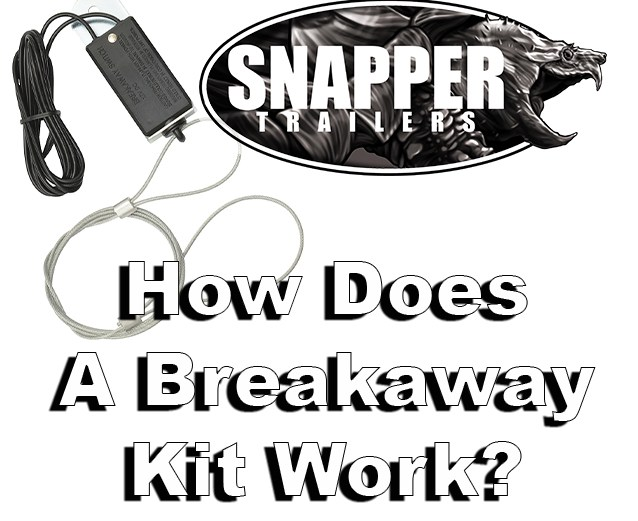 How does a Breakaway Kit Work?