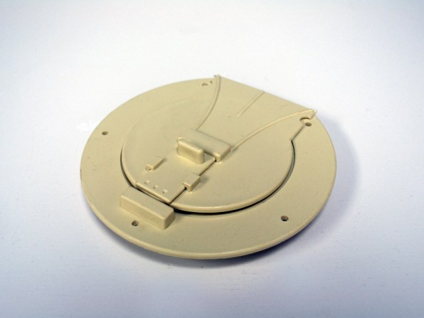 Cable Hatch Cover