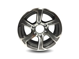 Summit 6 lug GM