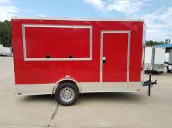 BQ 6x12SAL Red R RV Options 4752 Right