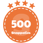 Top Snappetizer 500+
