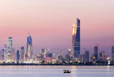 expat in Kuwait